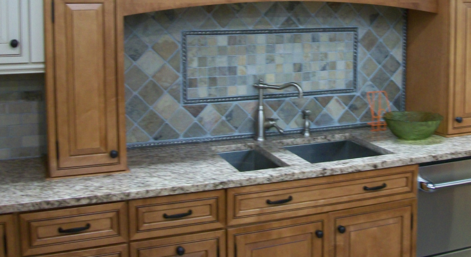 Clean Your Kitchen Cabinets The Easy Way Simply Good Tips - Clean kitchen cabinets wood