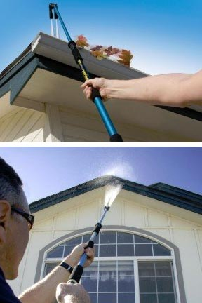 Cleaning Out Your Gutters Simply Good Tips