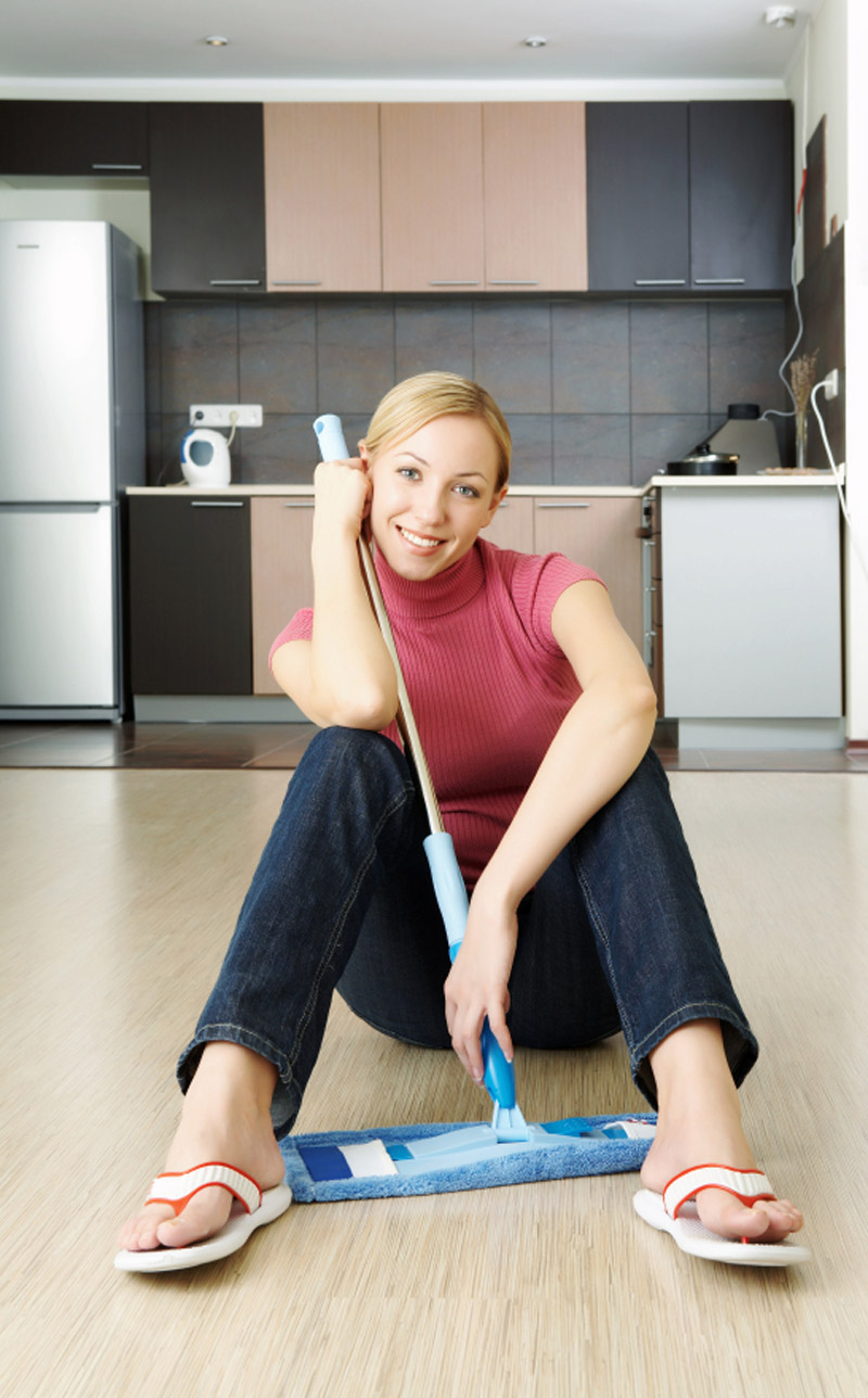 Essential Cleaning Items For The Home