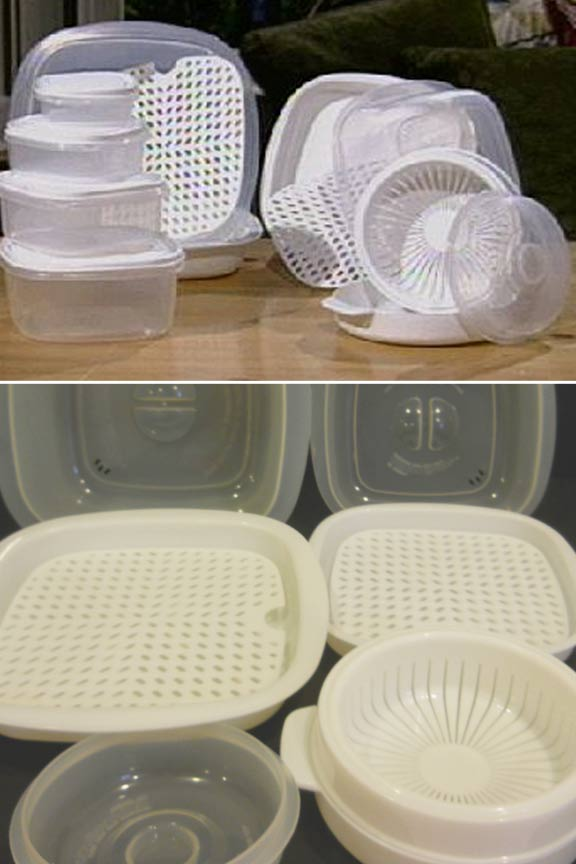 How To Use The MicroBuddy Microwave Cooking Set