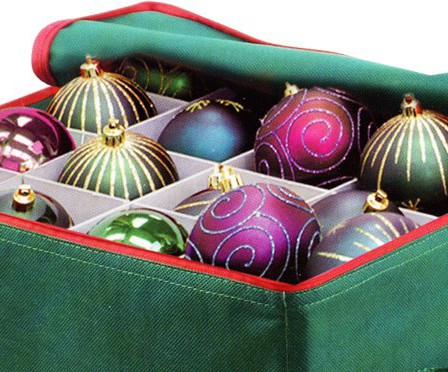 The Perfect Way To Store And Protect Christmas Ornaments